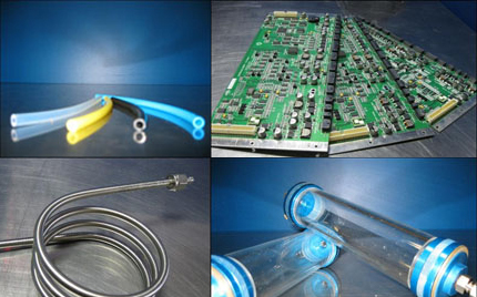 Spares & System Components
